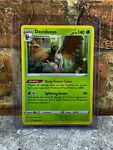 MINT Decidueye Holo 008/072 Shining Fates Pokemon TCG Card SHIPS QUICK