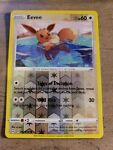 Pokémon TCG Eevee Shining Fates 052/072 Regular Common