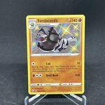 Sandaconda SV071/SV122 Shiny Holo Rare Shining Fates Pokemon Card