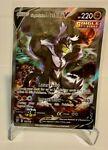 Pokemon Single Strike Urshifu V 151/163 Full Alternate Art Battle Styles NM/MINT