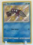 Arrokuda - SV031/SV122 - Shining Fates - Shiny - Pokémon TCG Card - NM