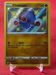 Clobbopus SV072/SV122 Pokemon TCG Shining Fates Shiny Vault MINT