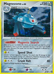 1x Magnezone - 5/100 - Holo Rare NM-Mint Pokemon Diamond & Pearl Stormfront
