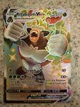 Pokemon Rillaboom VMAX SV106/SV122 Full Art Shining Fates Near Mint