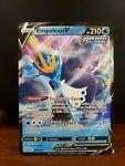 Empoleon V 040/163 Battle Styles NM Ultra Rare Pokemon Card