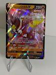 Single Strike Urshifu V Pokemon Card Battle Styles 085/163 Ultra Rare Near Mint