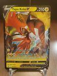 Pokémon TCG Tapu Koko V Sword & Shield - Battle Styles 050/163 Holo Ultra Rare
