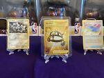 Exp. Share 180/163 Battle Styles Gold Secret Rare Trainer Pokemon CardNM?
