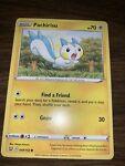 Sword And Shield Battle Styles Pachirisu 049/163 Pokemon Card