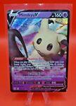 Mimikyu V 062/163 Battle Styles Full Art Ultra Rare Pokemon Card