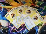 4x Level Ball 129/163 - Playset - Battle Styles - Fast Free Shipping!