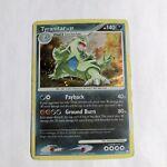 Pokemon TYRANITAR #17/123 Mysterious Treasures Holo Light Play English