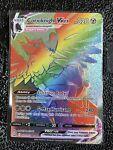 Corviknight VMAX 171/163 Secret Rainbow Rare Battle Styles NM-M Pokemon TCG