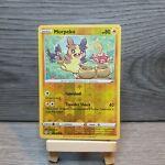 035/072 Morpeko | Common Reverse Holo | Pokemon Trading Card Shining Fates TCG