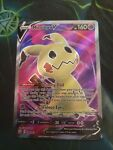 Mimikyu V 148/163 Pokémon TCG Battle Styles Full Art Ultra Rare Near Mint
