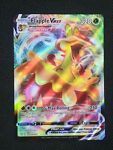 Pokémon Flapple VMAX Sword Battle Styles 019/163