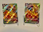 Flapple VMAX 019/163 (2) Ultra Rare Battle Styles Pokemon Card Near Mint NM
