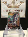 Pokemon TCG SS Chilling Reign Galarian Rapidash V 167/198 Full Art Ultra Rare NM