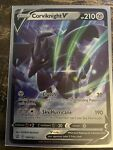 Pokemon Corviknight V 109/163 Holo Ultra Rare Battle Styles Near Mint