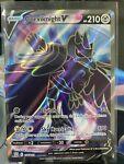 Pokemon - Corviknight V - 156/163 - Full Art - Battle Styles - NM/M - New