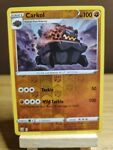 Pokemon Card - Carkol 079/163 - Reverse Holo - Battle Styles