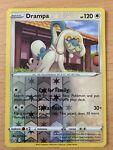 Drampa 119/163 Reverse Holo Rare - Battle Styles Pokemon Card *Mint*