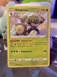 Rillaboom SV006/SV122 Shining Fates Shiny Holo Rare Pokemon Card - NM/Mint