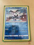 034/163 Galarian Mr. Mime Reverse Holo Common Pokemon Trading Card Battle Styles