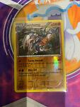 Reverse Holo Rare Garchomp 70/122 Pokemon Card XY Breakpoint