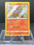 Cinderace SV017/SV122 | Shining Fates: Shiny Vault | Shiny Holo | Pokemon M-NM