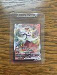 Pokemon Card Cinderace VMAX 019/072 SWSH Shining Fates Set Rare Holo