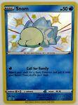 Pokemon TCG: Shining Fates - Shiny Snom SV033/SV122
