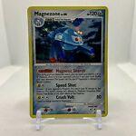 Magnezone 5/100 Holo Diamond & Pearl Stormfront Pokémon Card TCG
