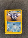 Expedition Poliwhirl 89/165 ** ***NNR.MINT **Uncommon - E-Card POKEMON CARD ¿;