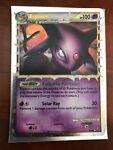Espeon Prime 81/90 HGSS Undaunted Ultra Rare Pokemon Card LP/NM