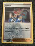 Pokemon NM Battle Styles Trainer Phoebe 130/163 Reverse Holo