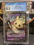 Mimikyu V CGC 8.5 062/163 Full Art Ultra Rare Pokemon Battle Styles