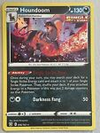 Pokemon - Houndoom - 096/163 - Holo Rare - Battle Styles - NM/M - NEW