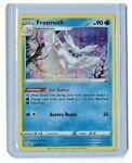 Frosmoth - 030/072 - Shining Fates - Holo Rare - 2021 Pokemon (SI)