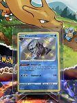 Pokemon Shining Fates Dracovish sv036/sv122