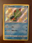 Pokemon TCG Shiny Chewtle - SV028/SV122 Shining Fates Baby Shiny M