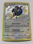Pokemon TCG Card Dubwool SV104/SV122 Shining Fates Shiny Vault