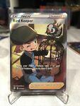 Bird Keeper 066/072 Shining Fates FULL ART TRAINER Pokemon Card