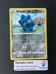 Bronzor 101/163 Reverse Holo | SWSH: Battle Styles | Pokemon Card