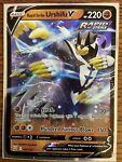 Rapid Strike Urshifu V | 087/163 | Battle Styles | Pokémon