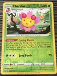 Cherrim Rare Reverse Holo 008/163 Battle Styles Pokemon Card