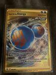 Pokemon - Rapid Strike Energy - 182/163 - Ultra rare - Battle Styles - NM/M