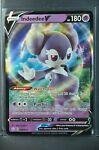 POKEMON TCG CARD Indeedee V 039/072 Shining Fates 2021 Ultra Rare Holo - NM