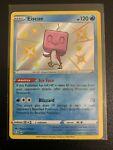 Pokemon Shiny Eiscue SV035/SV122 Shining Fates Card NM/M