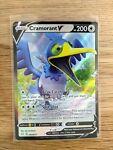 Cramorant V 054/072 Full Art - Shining Fates Pokemon Card Near Mint